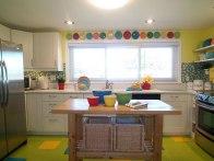 july kitchen paint