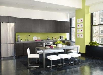 july kitchen